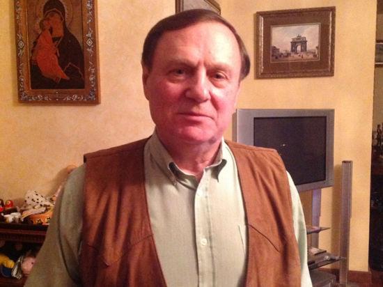 Первый спикер Госдумы Рыбкин рассказал о последней тайне Березовского