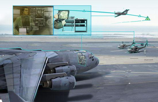 Война без солдат: Автопилот, разрабатываемый Пентагоном, заменит до пяти человек экипажа