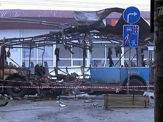 Пять пострадавших при терактах в Волгограде выписаны из больниц