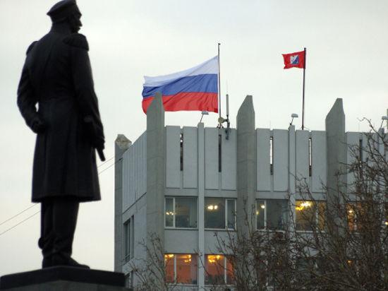 Крымский кризис: Россия присоединила, а Запад переварил