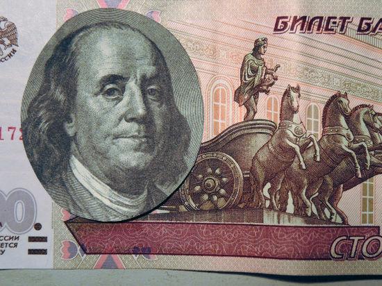 Маленькая вредоносная война. Центробанк против рубля