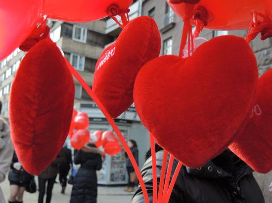 День влюбленных как угроза духовным скрепам