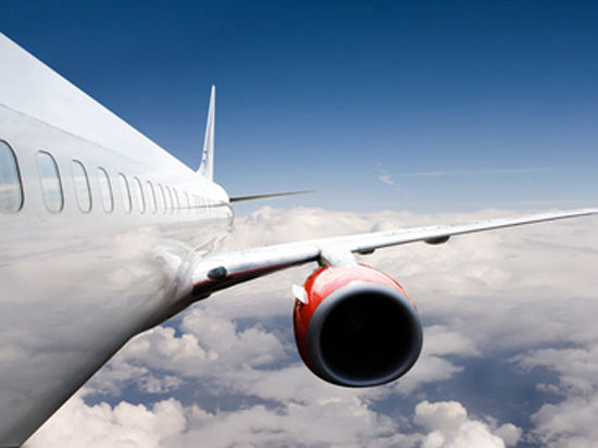 Эфиопский пилот угнал свой самолет