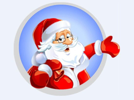Дед Мороз и ваше чадо...