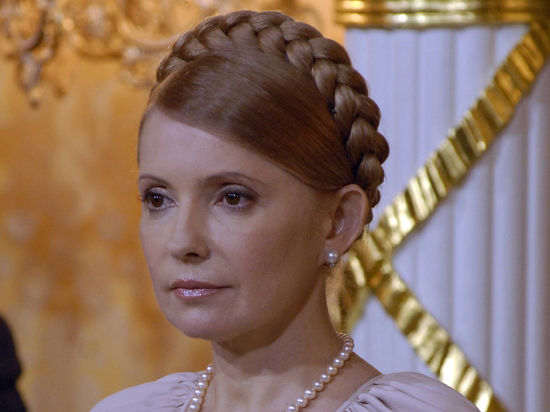 Тимошенко, Порошенко и Добкина взяли под круглосуточную охрану