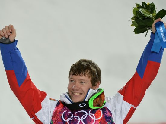Бронзовая медаль Смышляева стала шестой в общем зачете. И первой в истории
