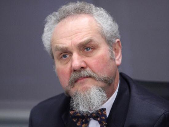 История профессора Зубова