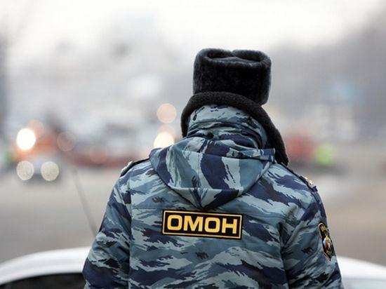 По делу о подрыве полицейских задержан экс-сотрудник ОМОНа