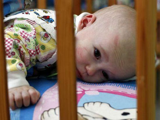 Россия вновь озаботилась судьбой детей, усыновленных американцами