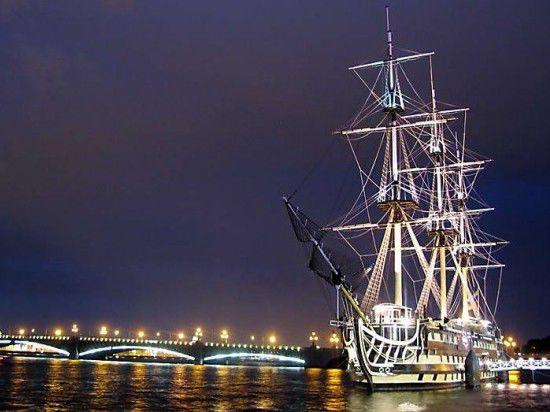 Петербург к 2030 году станет не хуже Гамбурга