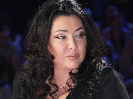 Коммунальным конфликтом певицы Лолиты заинтересовалась Генпрокуратура