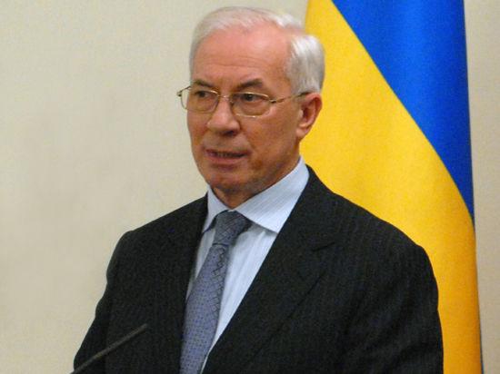 Николай Азаров рассказал о российском кредите