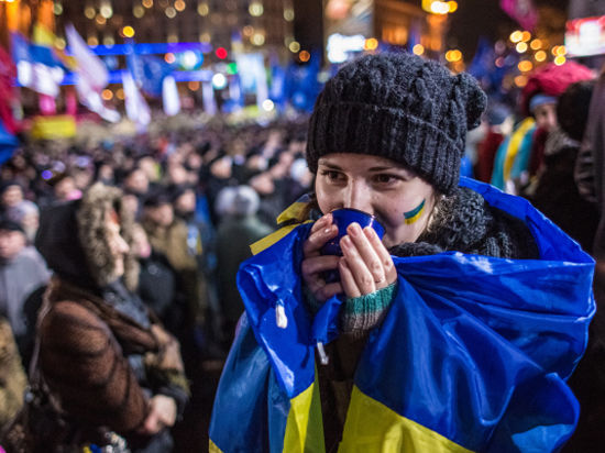 Кто дежурит на Майдане?