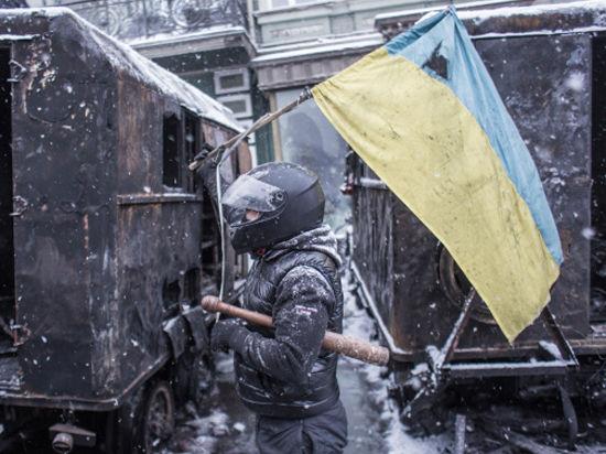 На Майдане не только убивают, но и похищают