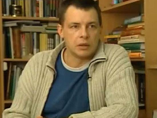 Повар Кабанов прятал останки жены в детских вещах