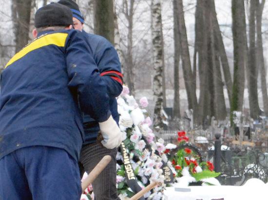 Хуже всего к покойникам относятся во Власихе