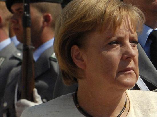 Отнимет ли Меркель Интернет и Google у американцев? Мнения экспертов
