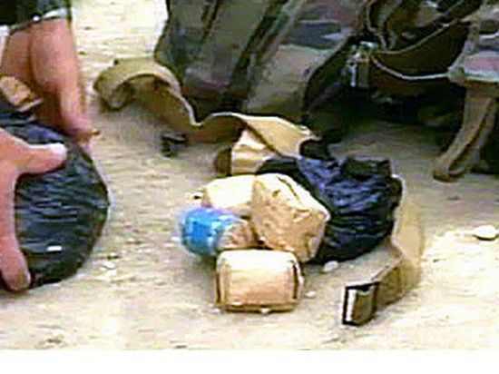 Террористы стали делать смертников из детей