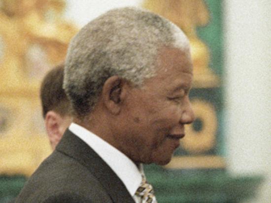 Мандела и Шекспир