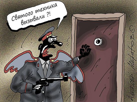 Домашний арест Навального: не сможет вести блог и вызвать сантехника