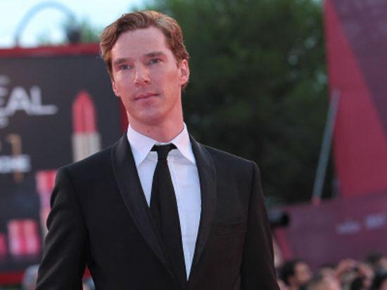 Родственница Ленина крутит роман с «Шерлоком Холмсом»