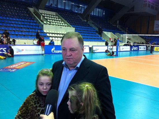 Волейбол: выиграет ли «Белогорье» Кубок России в день рождения Ильиных?