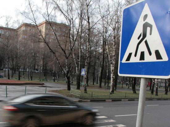 Пути водителей и пешеходов будут пересекаться реже