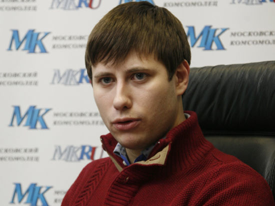Студенческий омбудсмен Артем Хромов: «Нельзя отчислять за матерщину!»
