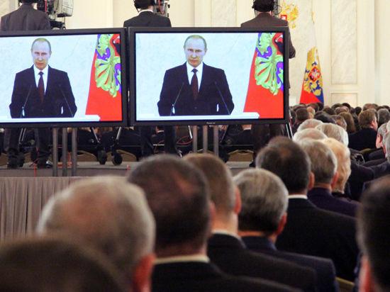 Мода, угощения и мнения в Кремле