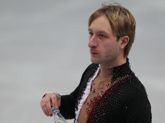 Кто принимал решение за Евгения Плющенко?