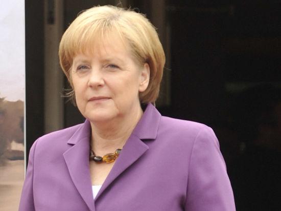 Меркель: Россию ждет система санкций
