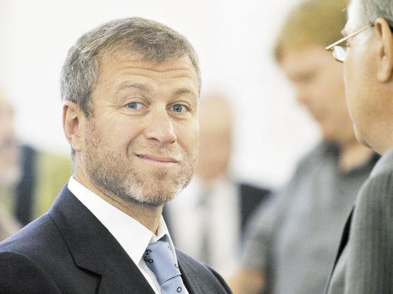 Россия и Крым подписали приговор собственности Абрамовича в Великобритании?