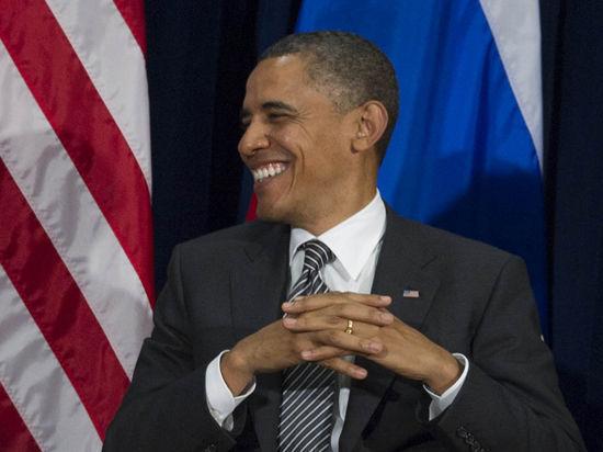 Путин поспорил с Обамой по поводу Крыма