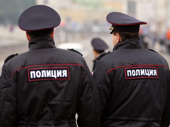 Столичные полицейские повторно проверят жилой сектор