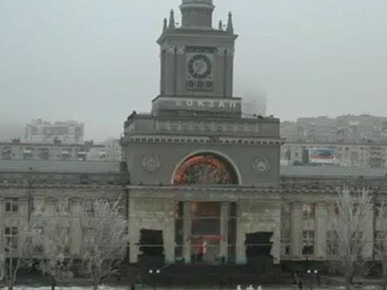 Взрыв прогремел на вокзале в Волгограде: смертница взорвала бомбу на входе