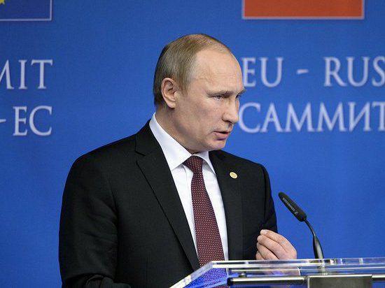 Президент объяснил еврокомиссарам, чего им не показывают СМИ