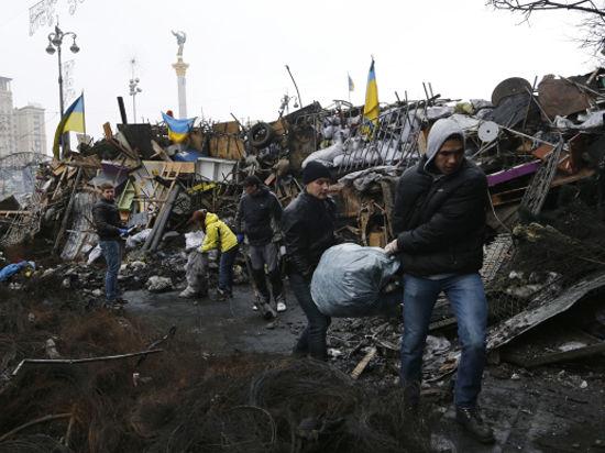 Союз журналистов Москвы выступил с заявлением об ограничении свободы слова на Украине
