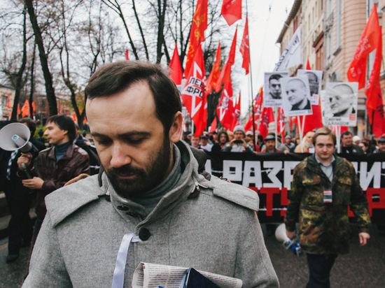 Илья Пономарев заплатит 2,7 миллиона за Крым