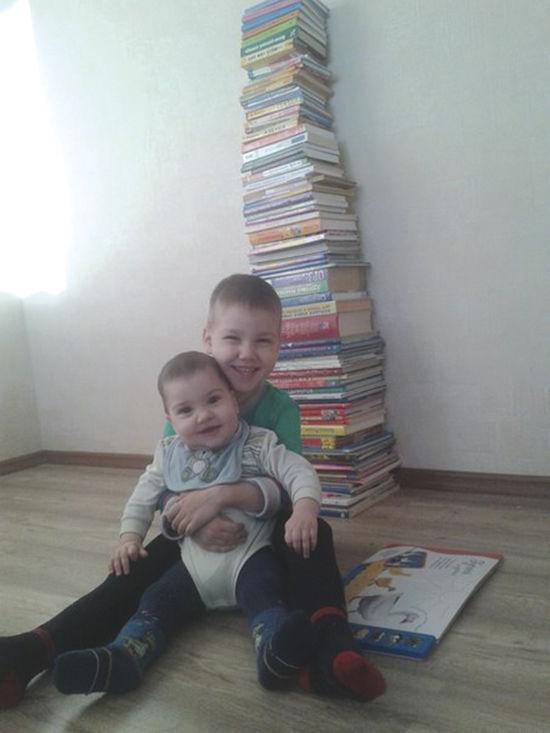 Лобненцы ставят рекорды по технике чтения