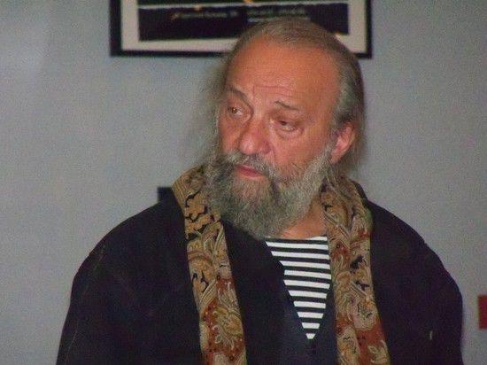 Анатолий Васильев приехал в Москву с «Серсо»