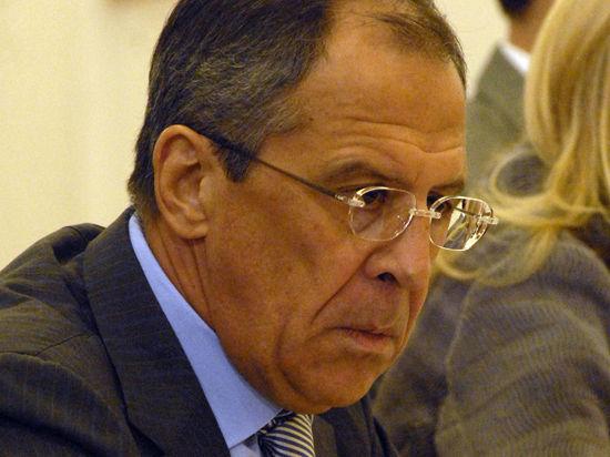 Сергей Лавров: Россия готова к диалогу с Европой и США по Украине