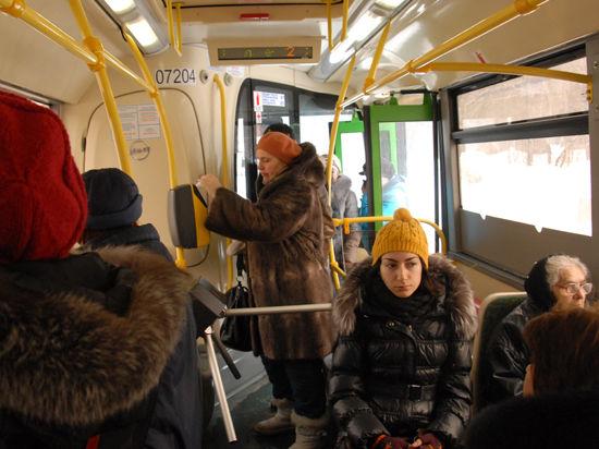 Горожане смогут видеть каждый «шаг» прибывающего автобуса