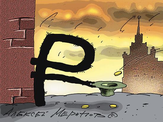 Рубль приговорили: евро уже по 49
