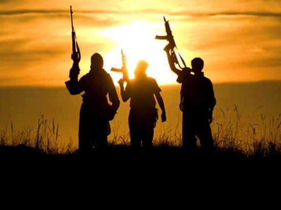 Боевики «Аль-Каиды» атаковали президентский дворец в Сомали
