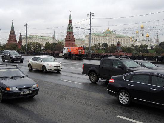 Осуждены чеченцы, обстрелявшие полицейских у Кремля