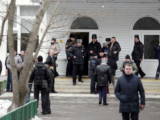 Специалисты считают, что у трагедии в 263-й школе целый комплекс причин