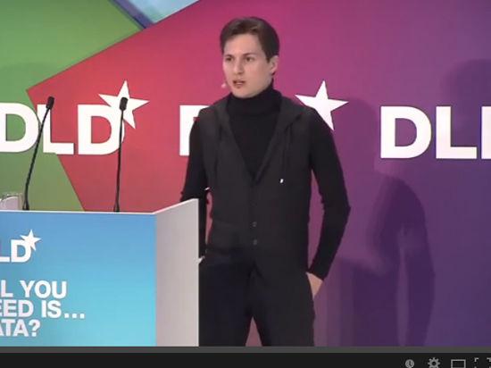 Дуров не вернется в Россию и создаст за границей новую соцсеть
