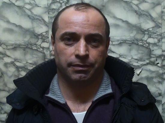 Полицейские разогнали воровскую сходку, созванную родственником Деда Хасана