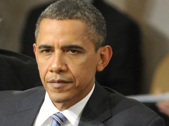 Обама ответил на вопрос о вводе американских  войск на Украину
