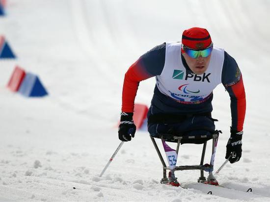Сборная России лидирует по количеству медалей на Паралимпийских играх в Сочи